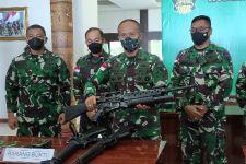 Mayjen Ignatius Tegaskan 5 Senjata Api KSB bukan Milik TNI Polri - JPNN.com
