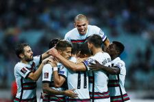 Azerbaijan vs Portugal: 5 Fakta Menarik Kemenangan Pasukan Fernando Santos - JPNN.com