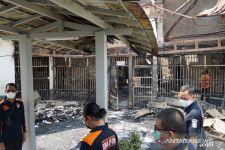Karlina Dikirimi Video Kebakaran Lapas Tangerang, Ingat Adiknya di Block C2 - JPNN.com
