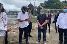 KJRI Kuching Membantu Ical Lolos dari Hukuman Mati - JPNN.com