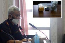 Bea Cukai Palangkaraya-BNN Ungkap Peredaran Narkotika di Kalimantan - JPNN.com