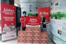 Bodrex Membagikan 2,5 Juta Masker Medis, Melibatkan Dompet Dhuafa - JPNN.com