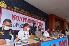 Tim DVI Sudah Kantongi Data Antemortem 2 WNA Korban Kebakaran Lapas Tangerang - JPNN.com