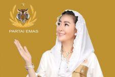 Wanita Emas Inginkan Nama Jokowi Harum Sebagai Presiden Tersukses - JPNN.com