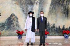 Siap Jorjoran Bantu Taliban, China Cuma Punya Satu Permintaan - JPNN.com