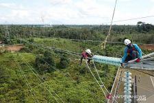 Tinggal Satu Desa Belum Teraliri Listrik di Bengkulu - JPNN.com