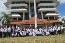 PPPK UPN Veteran Yogyakarta Tuntut Menhan Prabowo Turun Tangan - JPNN.com