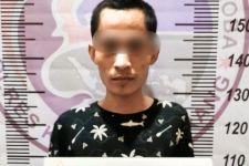 Kedapatan Bawa Sabu-Sabu, 2 Pria Dibawa ke Kantor Polresta Tangerang - JPNN.com