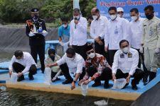 Abdullah Puteh Berharap Gernas BBI Bisa Perkuat UMKM Aceh - JPNN.com