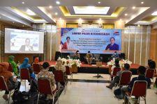 Lestari Moerdijat: Bersatu Itu Penting untuk Hadapi Pandemi Covid-19 - JPNN.com