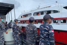 Aksi KRI Albakora-867 Ini Jadi Kado Terindah Bagi TNI AL - JPNN.com