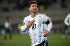 Bawa Argentina Tekuk Bolivia, Lionel Messi Lewati Rekor Milik Pele - JPNN.com