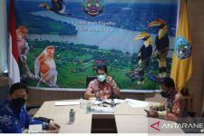 Gubernur Zainal Kejar Target Selesaikan Amdal Proyek Green Energy di Tanah Kuning - JPNN.com