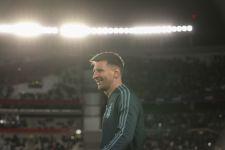Inilah Sejumlah Rekor yang Diciptakan Messi dalam Laga Argentina vs Bolivia - JPNN.com