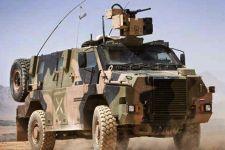 Indonesia Dapat 15 Kendaraan Militer Bushmaster, Kebal dari Ranjau - JPNN.com