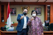 HPN 2022: Menteri Siti Nurbaya Ajak PWI Dukung Agenda Lingkungan Hidup & Mitigasi Iklim - JPNN.com