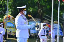 Laksamana Yudo Margono Perintahkan Prajurit TNI AL Siap Siaga! - JPNN.com
