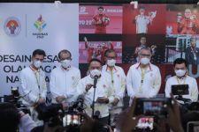 Berkontribusi Memajukan Olahraga, Kapolri dan Panglima TNI Diganjar Penghargaan - JPNN.com