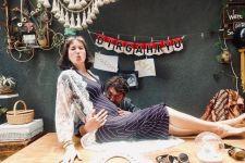 Kehamilan Istri Jadi Kado Terindah Buat Dimas Anggara: Bahagia Banget - JPNN.com