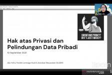 RUU Perlindungan Data Pribadi Berpotensi Jerat Jurnalis - JPNN.com