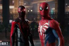 Spider-Man 2 akan Hadir Secara Eksklusif di PS5, Kapan? - JPNN.com