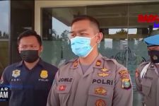 Bawa Paksa Perawat ke Hotel, Lalu Berbuat Asusila, Oknum Polisi Ini Dihukum Berat - JPNN.com