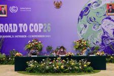 Indonesia Inginkan Suhu Bumi Tidak Lebih dari 1,5 Derajat Celcius - JPNN.com