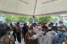 Menteri Syahrul Puji Sosok Eksportir Milenial asal Kaltara, Siapakah Dia? - JPNN.com