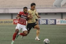 Skor Akhir Liga 1: Barito Putera Vs Bali United 1-2 - JPNN.com