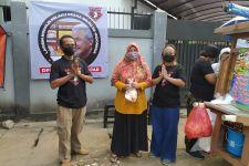 Sahabat Ganjar Memborong Dagangan UMKM Serentak di 51 Kota - JPNN.com