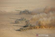 Rusia Kirim 30 Tank ke Perbatasan Afghanistan, Mau Hajar Taliban? - JPNN.com
