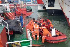 Jasad Pelaku Bunuh Diri Kedua di Jembatan Suramadu Ditemukan - JPNN.com Jatim