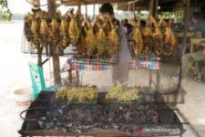 Sandiaga Uno Dorong Ikan Patin Desa Koto Masjid Go Internasional - JPNN.com