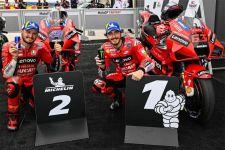 Cek Starting Grid MotoGP Aragon, 6 Singa Start di Depan - JPNN.com