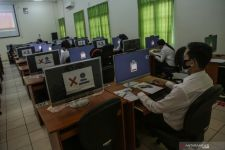 Tes SKD CPNS 2021 Kota Semarang: Pelamar 20.330, Formasi Cuma Sebegini - JPNN.com
