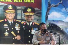 Pasukan TNI-Polri Bergerak, Kombes Adam Erwindi Bantah Ada Operasi Militer - JPNN.com