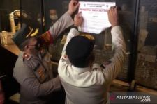 Anak Buah Anies Baswedan Kembali Sikat Tempat Hiburan Nakal di Jakarta Selatan - JPNN.com