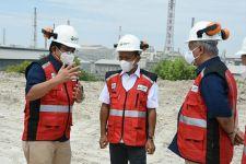 Pabrik Soda Ash Petrokimia Gresik Diharapkan Perkuat Industri Kimia Nasional - JPNN.com