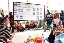 Bupati Nina: 14 Desa di Indramayu Ikut Program Kotaku 2021 - JPNN.com