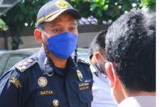 Bea Cukai Musnahkan Ladang Ganja dan Media Pembawa Hama Penyakit - JPNN.com