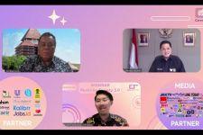 Webinar Career Talk UI: Beradaptasi dengan Ekosistem Digital di Era Society 5.0 - JPNN.com