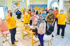 Baqoel Luncurkan 2 Aplikasi Terbaru Sekaligus Gathering Mitra Warung - JPNN.com