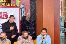 Jasad Ricardo WN Portugal Korban Kebakaran Lapas Tangerang akan Dikremasi - JPNN.com