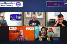 Ganjar Pranowo Akui Dirinya Jadi 'Ancaman' Media Massa - JPNN.com