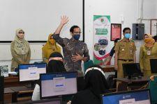 Berserdik, Peserta Tes PPPK Guru 2021 Tetap Ada yang Cemas, Takut - JPNN.com