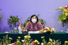 Menteri Siti Ungkap Ekspektasi Indonesia di Konferensi Iklim COP 26 Glasgow - JPNN.com
