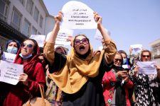 Menteri Pendidikan Taliban: Alhamdulillah, Banyak Guru Perempuan - JPNN.com