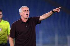 Menang Telak Melawan CSKA Sofia, Penggawa AS Roma Kena Semprot Jose Mourinho - JPNN.com
