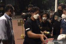 Kabar Terkini Kasus Pengemudi yang Pakai Pelat Palsu Dinas TNI, Oh Ternyata - JPNN.com