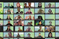 Wisuda BEKAL Pemimpin, Cetak 58 Lulusan dari 22 Provinsi - JPNN.com